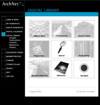 ArchNet: Islamic Architecture: Digital Resources