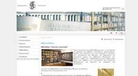 Βιβλιοθήκη Ακαδημίας Αθηνών